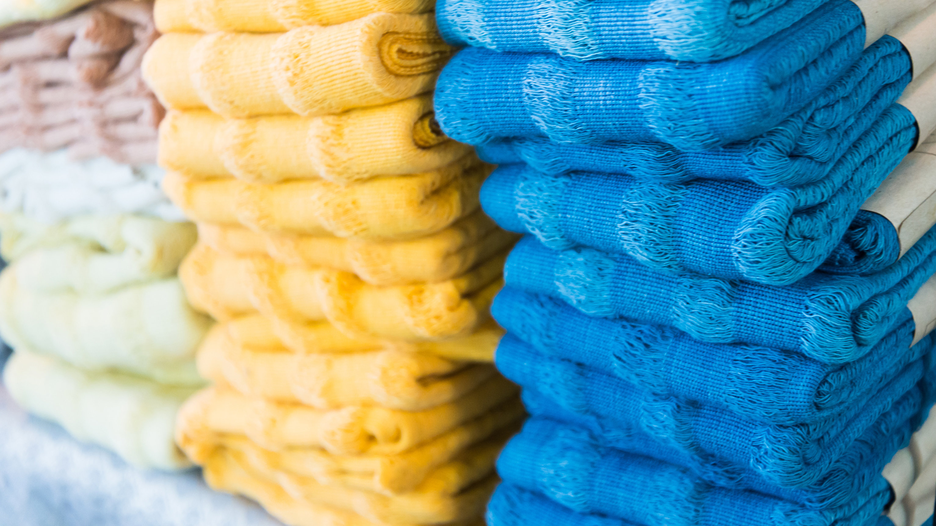 Stockfoto: Calvatis Textilpflege - © istock.com / mcmaster639